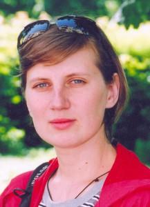 Профессиональный художник Ирина Полюляева