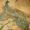 Декоративная роспись и старые стены обладают неповторимым шармом.