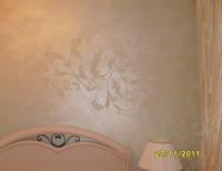 Декоративная отделка стен украсят и сделают дороже Ваш интерьер