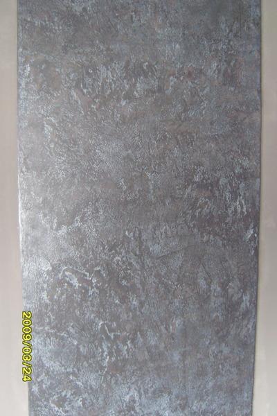 Фактурная штукатурка (фрагмент)