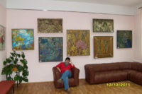 Декоративные панно, созданные профессиональными художниками, станут отличным украшением Вашего интерьера.