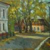 Картины маслом купить в Москве