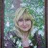 портрет в подарок женщине