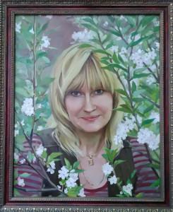 Заказать портрет в Орехово-Зуево