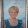 заказать портрет для мамы