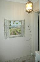 Роспись стен в квартире. роспись стен