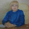 Заказать портрет по фотографии