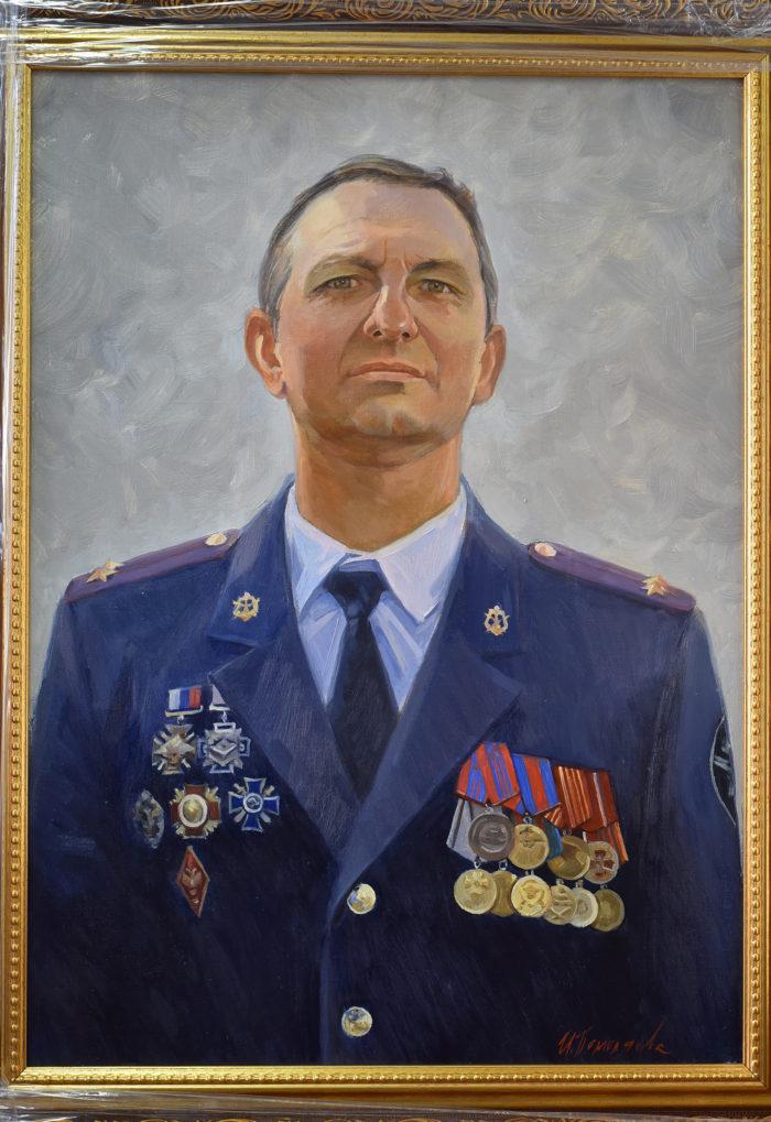 Портрет в Электростали